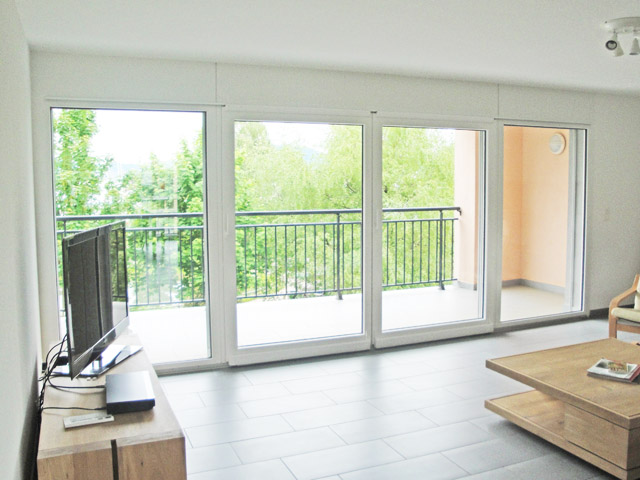Le Bouveret Flat 6 Rooms