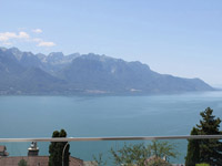 Montreux - Nice 4.5 Rooms - Sale Real Estate