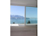 Duplex 4.5 Rooms Montreux