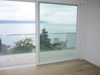 Montreux -             Duplex 4.5 Rooms