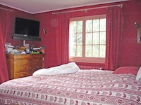 Bien immobilier - Chateau-d'Oex - Chalet 9 pièces