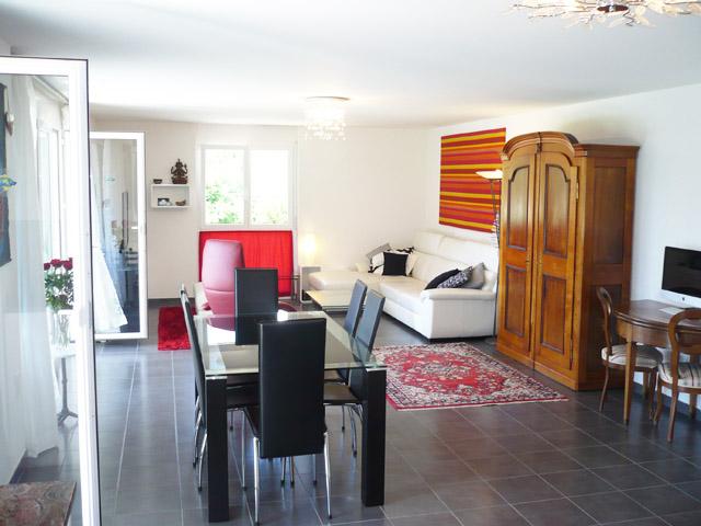 Rennaz Appartamento 4.5 Locali