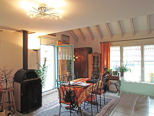 Bernex-Lully Duplex 4.5 Rooms