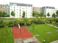 Flat 4.5 Rooms Villars-sur-Glâne