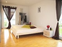Villars-sur-Glâne -             Flat 4.5 Rooms