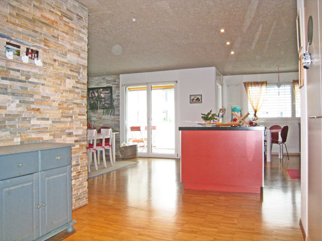 Villars-sur-Glâne Flat 4.5 Rooms