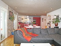 Villars-sur-Glâne 1752 FR - Appartement 4.5 pièces - TissoT Immobilier