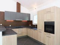 Bien immobilier - Vallorbe - Villa individuelle 5.5 pièces