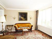 Founex 1297 VD - Maison de maître 8 pièces - TissoT Immobilier