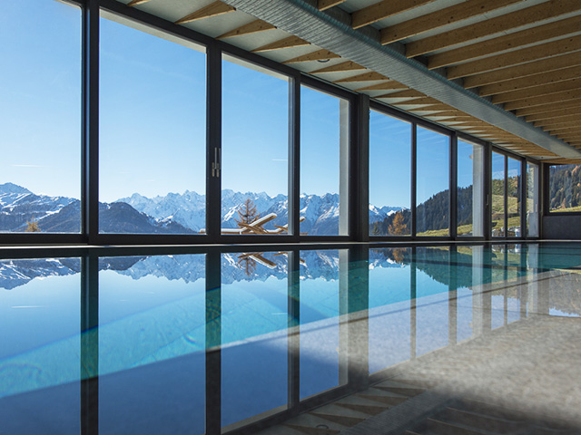 Verbier Chalet 12 Rooms