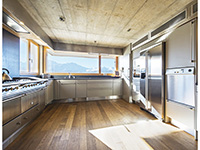 Verbier TissoT Immobilier : Chalet 12 pièces