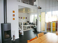 Bioley-Orjulaz -             Flat 5.5 Rooms