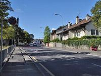 Bien immobilier - Meyrin - Duplex 5.5 pièces