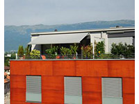 Meyrin TissoT Immobilier : Duplex 5.5 pièces