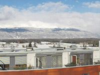 Agence immobilière Meyrin - TissoT Immobilier : Duplex 5.5 pièces