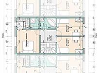 Estavayer-le-Lac 1470 FR - Villa contiguë 4.5 pièces - TissoT Immobilier