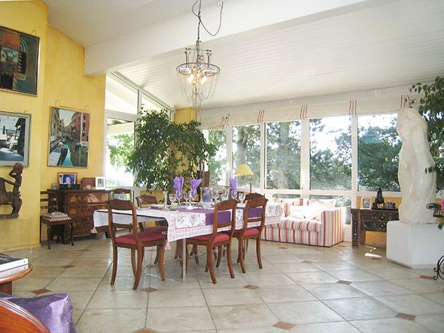 Villars-sur-Glâne - Villa 12.5 Rooms - Sell buy TissoT real estate