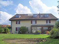 Vendre Acheter Dombresson - Villa individuelle 17 pièces