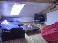 Bien immobilier - Dombresson - Villa individuelle 17 pièces