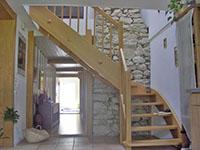 Dombresson -             Einfamilienhaus 17 Zimmer