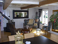 Dombresson - Nice 5.5 Rooms - Sale Real Estate
