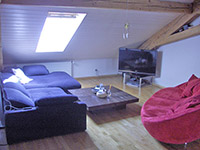 Flat 5.5 Rooms Dombresson