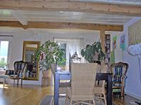 Bien immobilier - Dombresson - Appartement 5.5 pièces