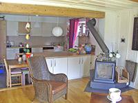 Dombresson TissoT Immobilier : Appartement 5.5 pièces