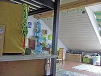 Agence immobilière Dombresson - TissoT Immobilier : Appartement 5.5 pièces