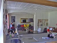 Dombresson TissoT Immobilier : Appartement 6 pièces