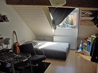 Achat Vente Dombresson - Appartement 6 pièces