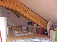 Agence immobilière Dombresson - TissoT Immobilier : Appartement 6 pièces