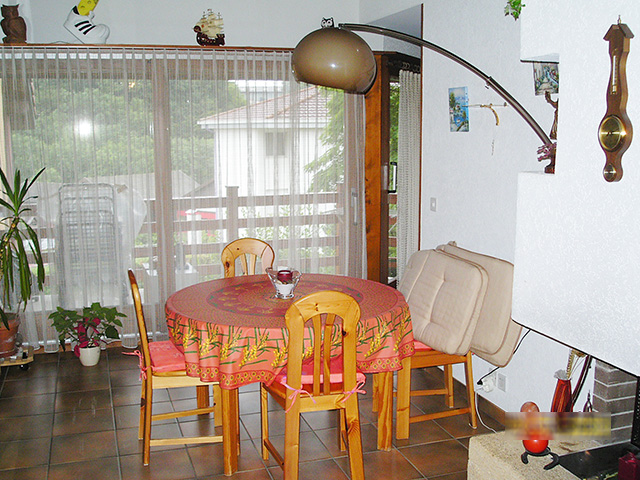 Valeyres-sous-Montagny Three-storey flat 6.5 Rooms