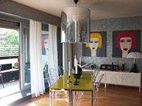 Bien immobilier - Genève - Appartement 4 pièces