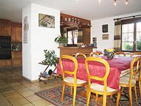 Bien immobilier - La Sonnaz - Villa individuelle 7 + 3 pièces