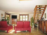 La Sonnaz 1782 FR - Villa individuelle 7 + 3 pièces - TissoT Immobilier
