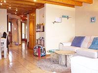Servion 1077 VD - Villa contiguë 5.5 pièces - TissoT Immobilier