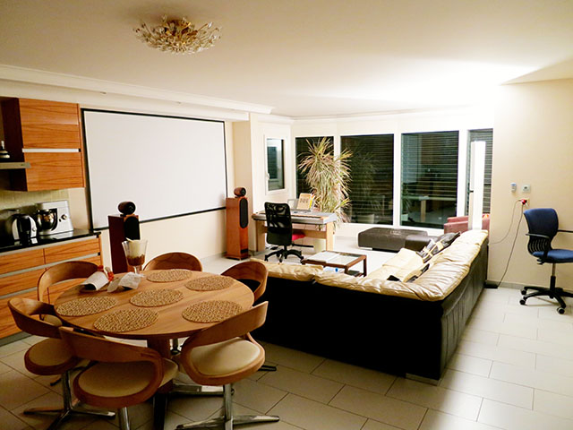 Montreux Flat 4.5 Rooms
