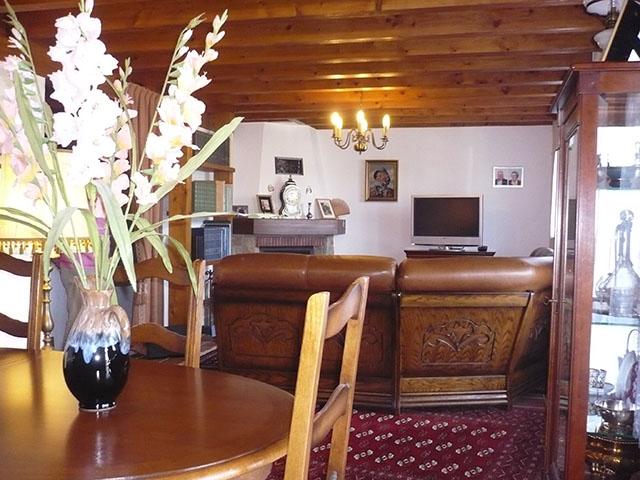La Tour-de-Peilz Doppeleinfamilienhaus 5.5 Zimmer