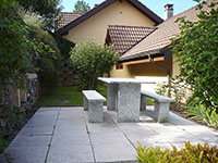 Agence immobilière La Tour-de-Peilz - TissoT Immobilier : Villa jumelle 5.5 pièces