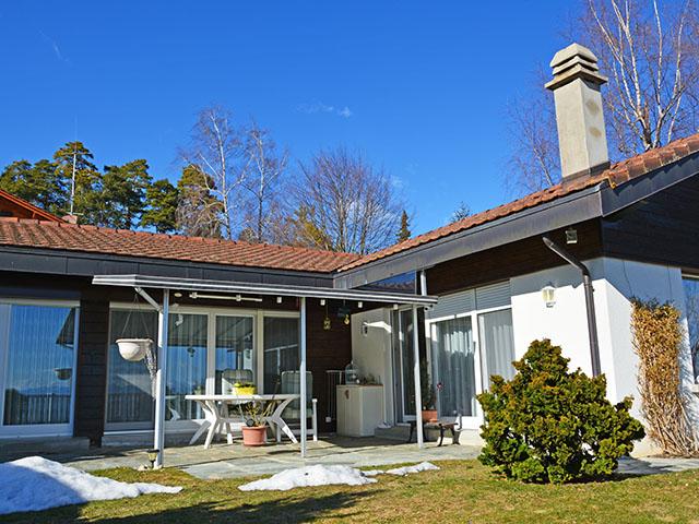 Le Muids Villa 5.5 Rooms