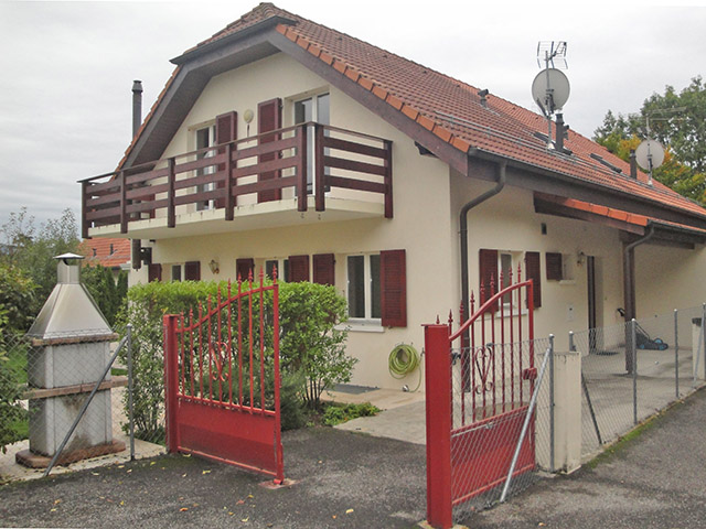 Genthod Semi-detached house 6 Rooms