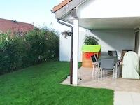Agence immobilière Poliez-le-Grand - TissoT Immobilier : Villa jumelle 4.5 pièces