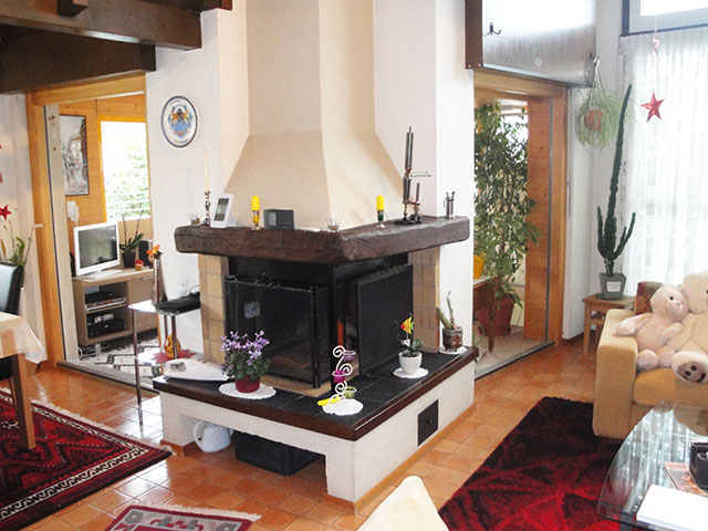 Yverdon-les-Bains Detached House 6.5 Rooms
