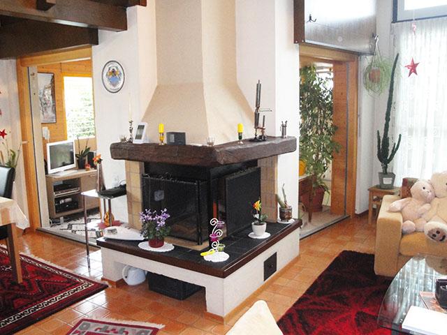 Yverdon-les-Bains Einfamilienhaus 6.5 Zimmer