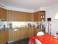 Flat 5.5 Rooms Nyon