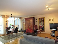 Nyon -             Flat 5.5 Rooms