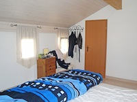 Bien immobilier - Cugy - Villa 4.5 pièces