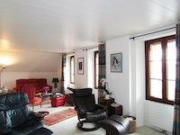Agence immobilière Féchy - TissoT Immobilier : Maison villageoise 6.5 pièces