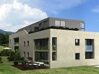 Bien immobilier - Montet - Appartement 5.5 pièces